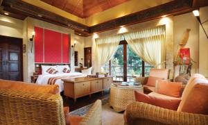 Nirwana Villa - Bedroom