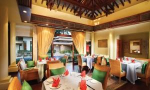 Nirwana Villa - Dining Room